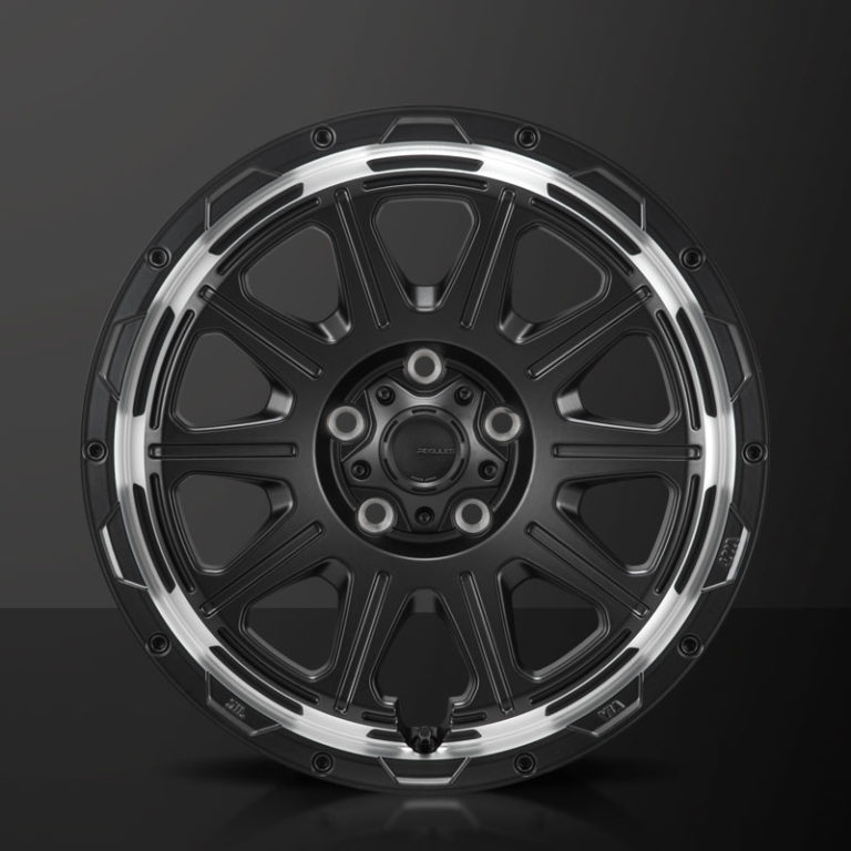 SB/RP 17inch Front