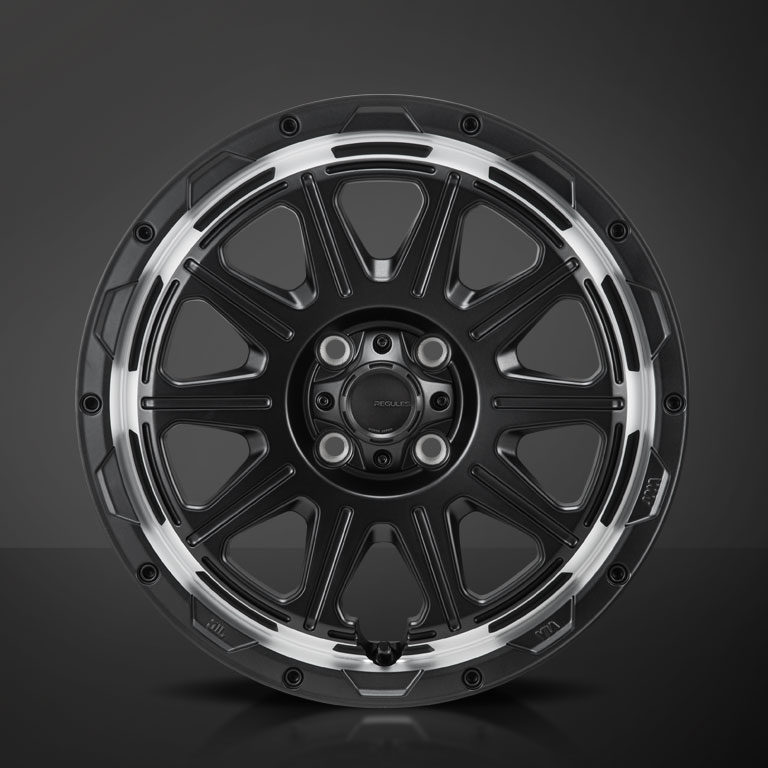 SB/RP 16inch Front