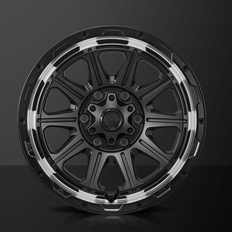 SB/RP 17inch front 6H